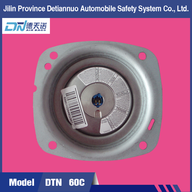 DTN60C SRS airbag inflator airbag gas generator