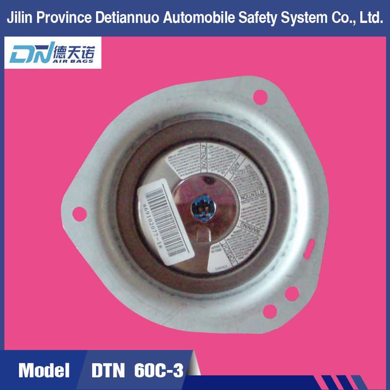 DTN60C-3 Airbag inflator for driver