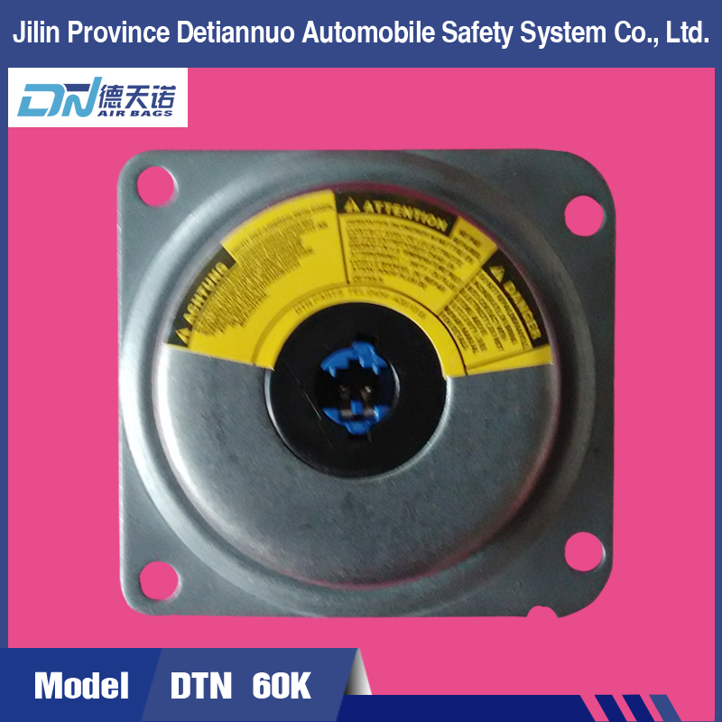 DTN60K Airbag inflator for driver