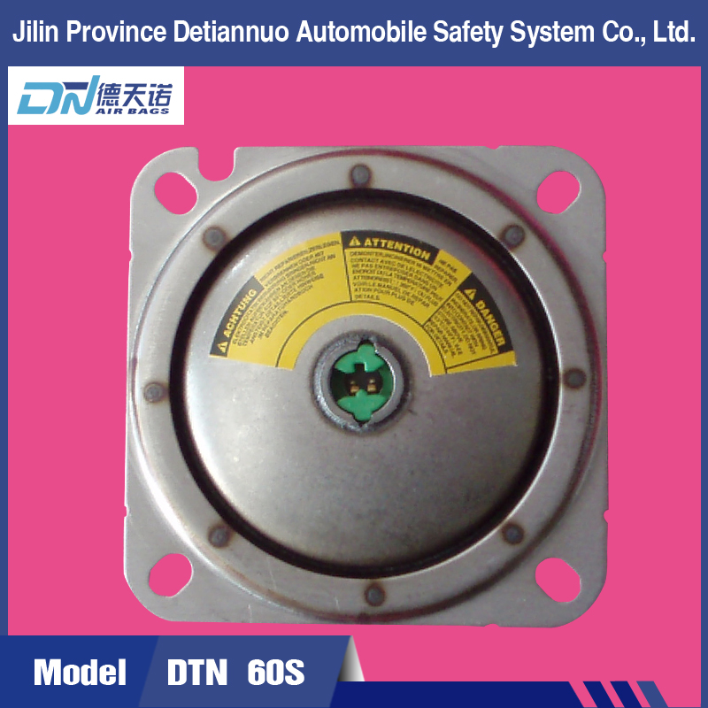 DTN60S Airbag inflator for driver