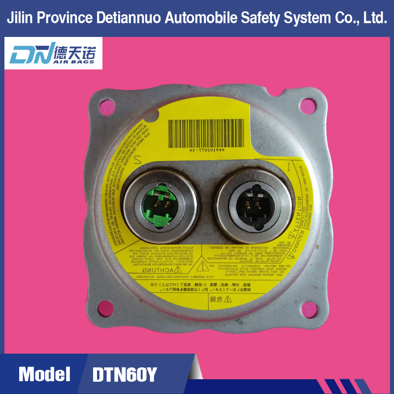DTN60Y  Airbag inflator for driver