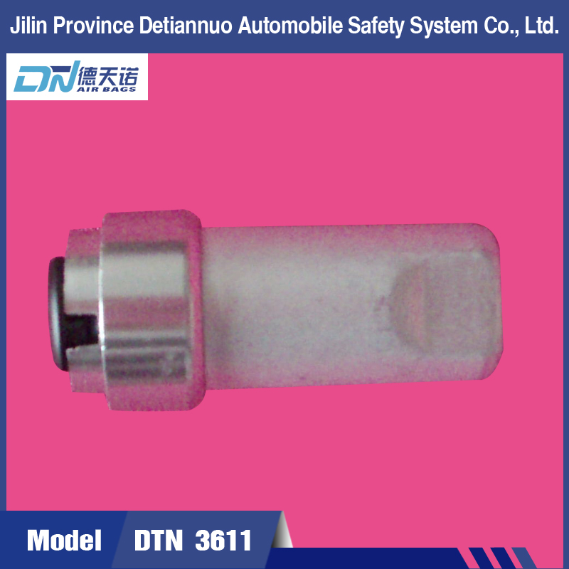 DTN3611 Inflator for seat belts