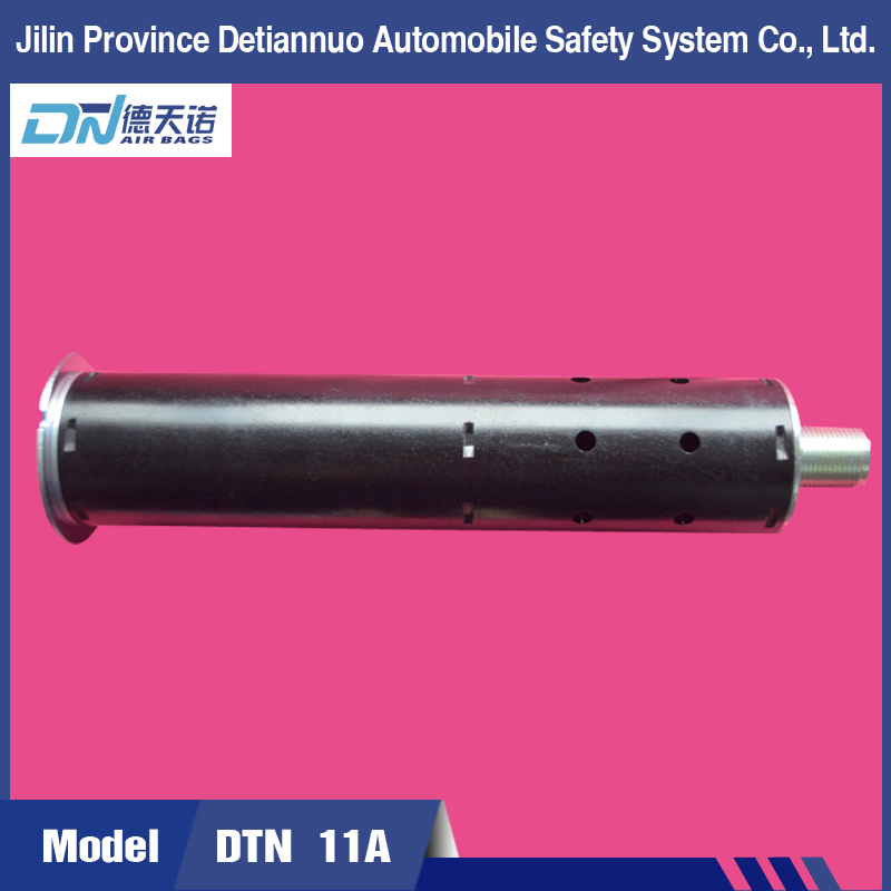 DTNF11A Airbag inflator for passenger