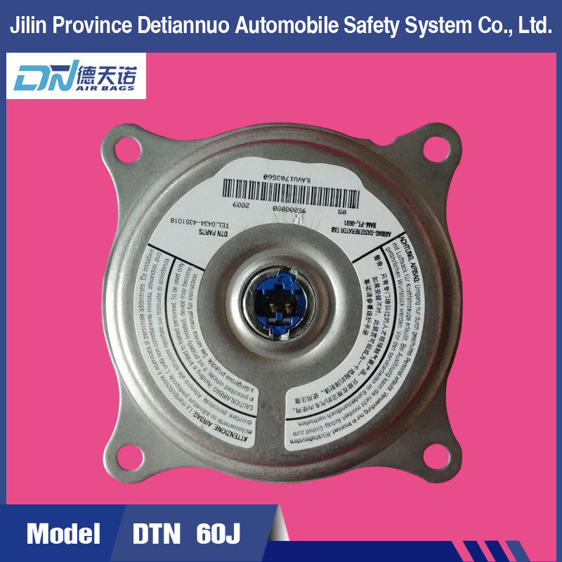 DTN60J Best selling quality SRS Airbag inflator
